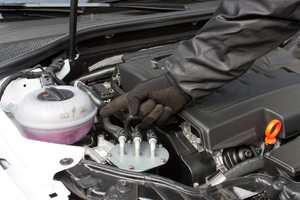 Виды охлаждающей жидкости для автомобиля
