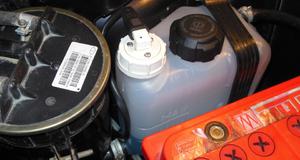 Заправка системы охлаждения ваз 2114