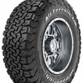 Шины BFGoodrich all terrain