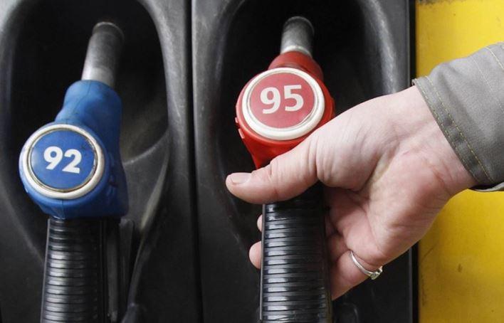 Основные используемые бензины на Лансер 10