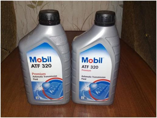 Трансмиссионное масло, которое можно использовать в гидроусилителе руля