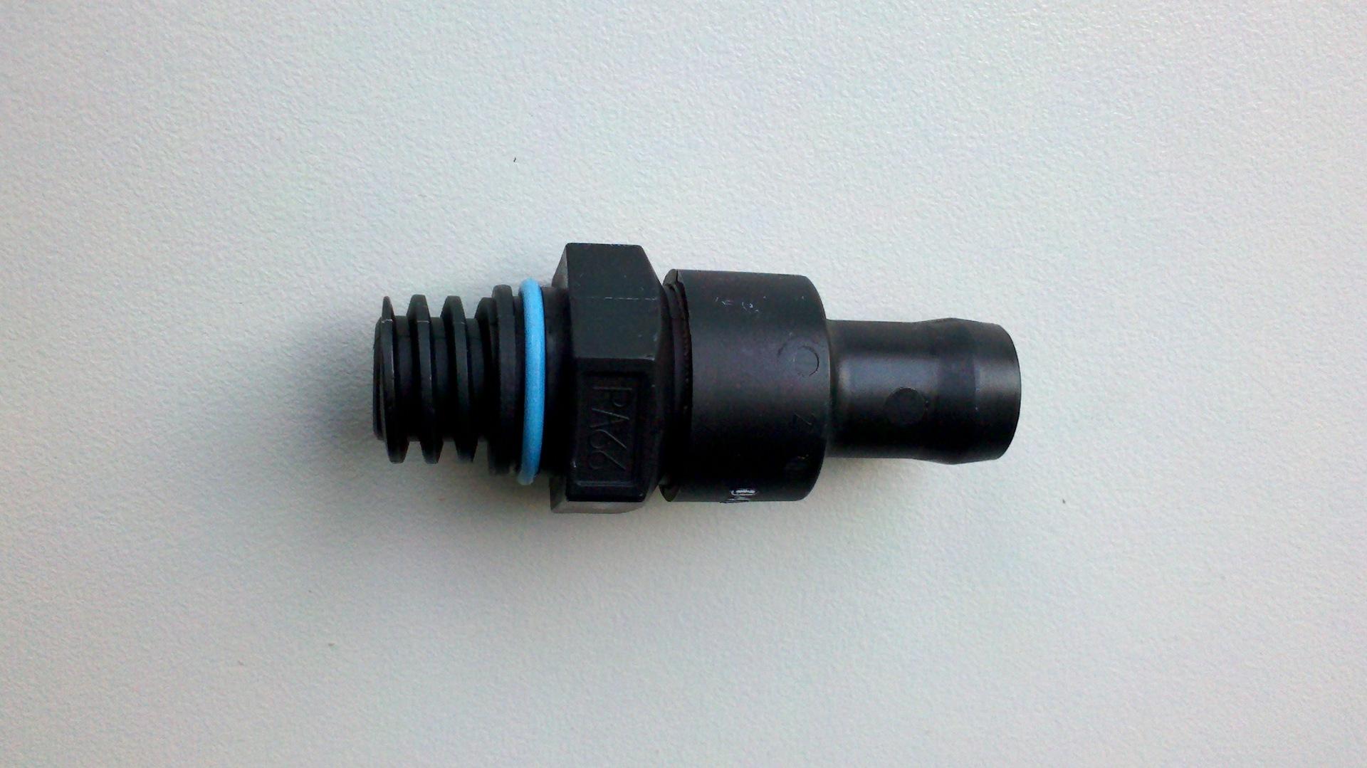 PCV клапан