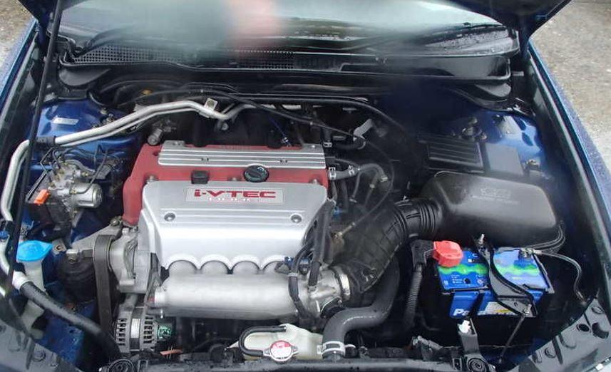 2.0 K20A