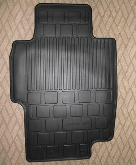 Оригинальный коврик для Хонда Аккорд 7