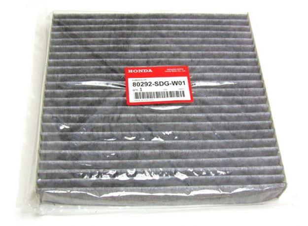 Оригинальный угольный фильтр