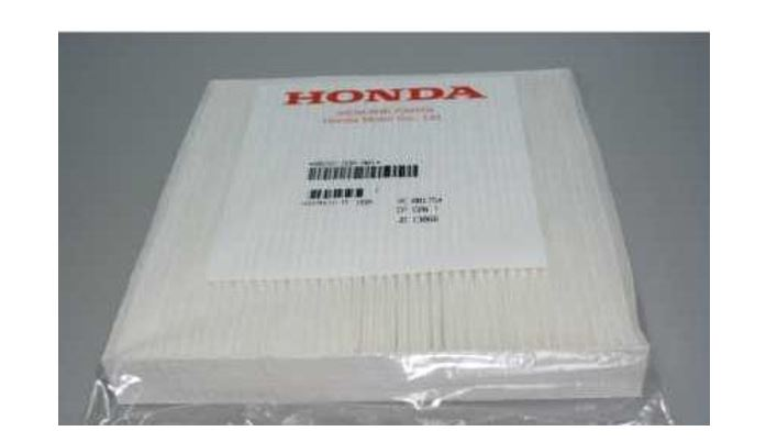 Оригинал фильтра Honda 80292SDAA01
