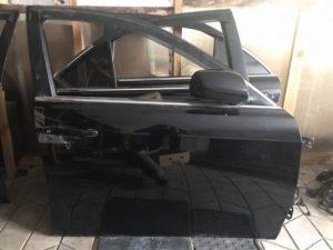 Передняя правая дверь для Toyota Camry 40