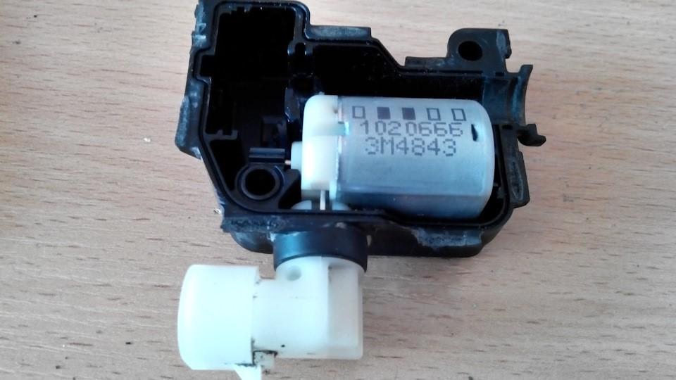 Проверка электродвигателя
