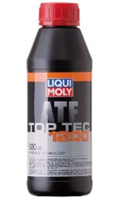 Liqui Moly ATF Top Tec 1200
