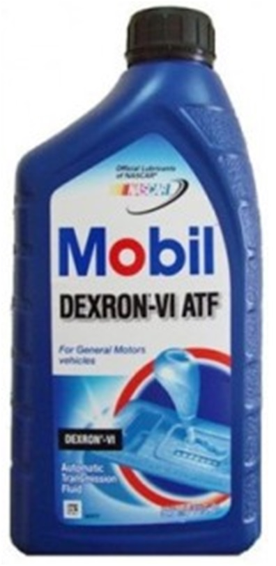Mobil ATF Dexron VI