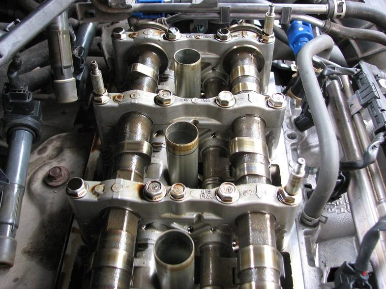 ВМТ 3 цилиндра