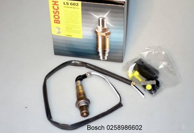 Лямбда зонд Bosch