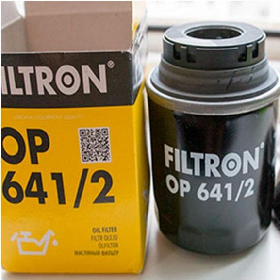 Filtron OP 641/2