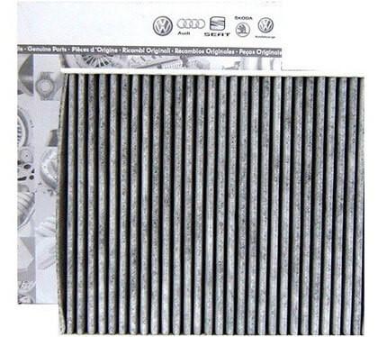 Оригинальный угольный фильтр VAG 6R0819653