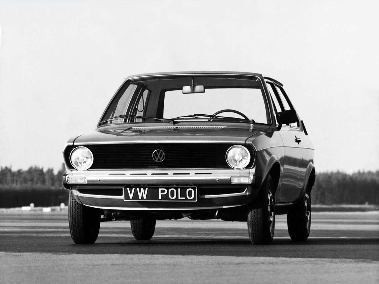 Polo I