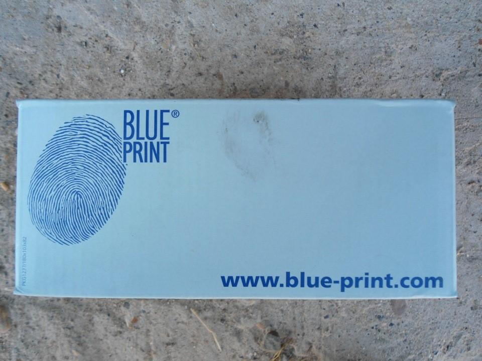 Дисковые колодки Blue Print
