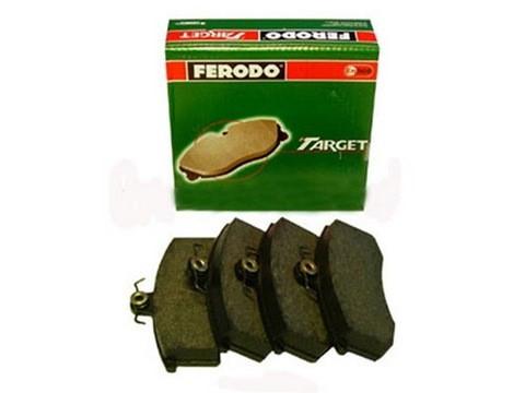 Ferodo Target