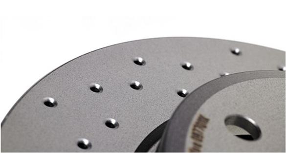 Тормозные диски Brembo Max