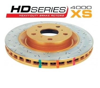 HD 4000XS