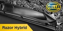 Hybrid wiper blades 2 - Размер дворников ваз 2114 - размер щеток стеклоочистителя