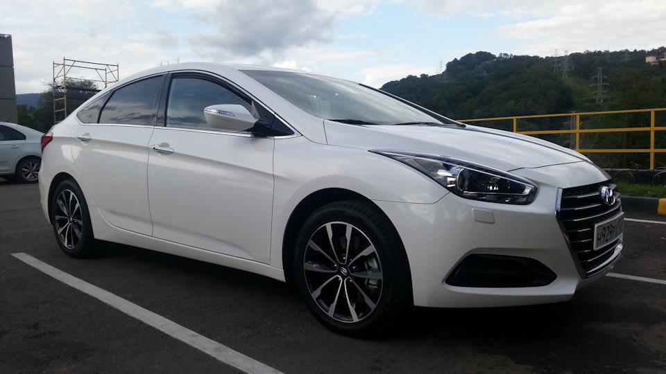 Hyundai i40 Lifestyle Plus