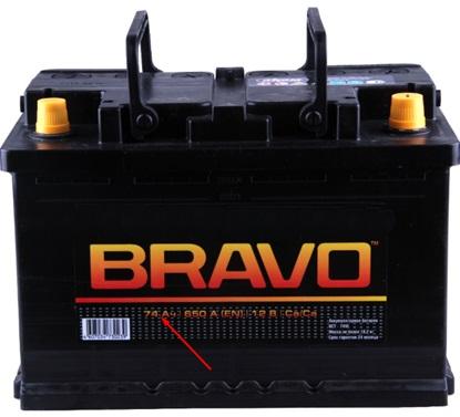 Емкость аккумуляторной батареи для автомобиля