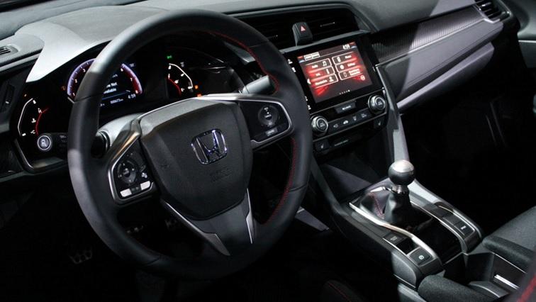Экстерьер новой версии автомобиля