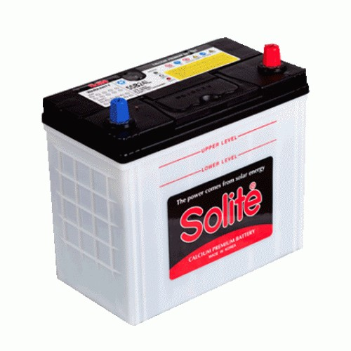 Батарея Solite, которая устанавливается на Kia Ceed с завода