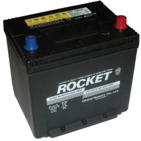 Устанавливаемый с завода на Sportage 3 аккумулятор Rocket