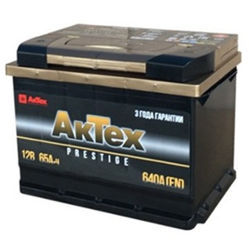 Батарея AkTex Prestige