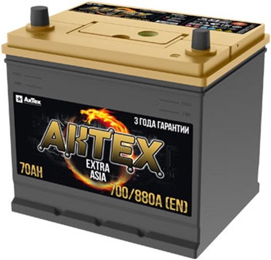 AkTex Extra Азия