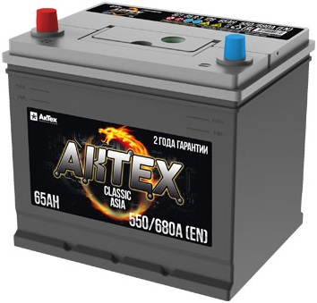 AkTex Classic Asia