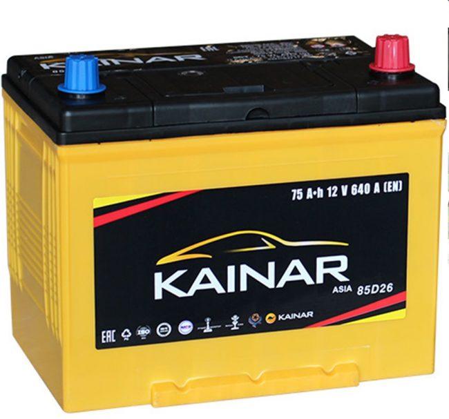 Аккумуляторная батарея Kainar