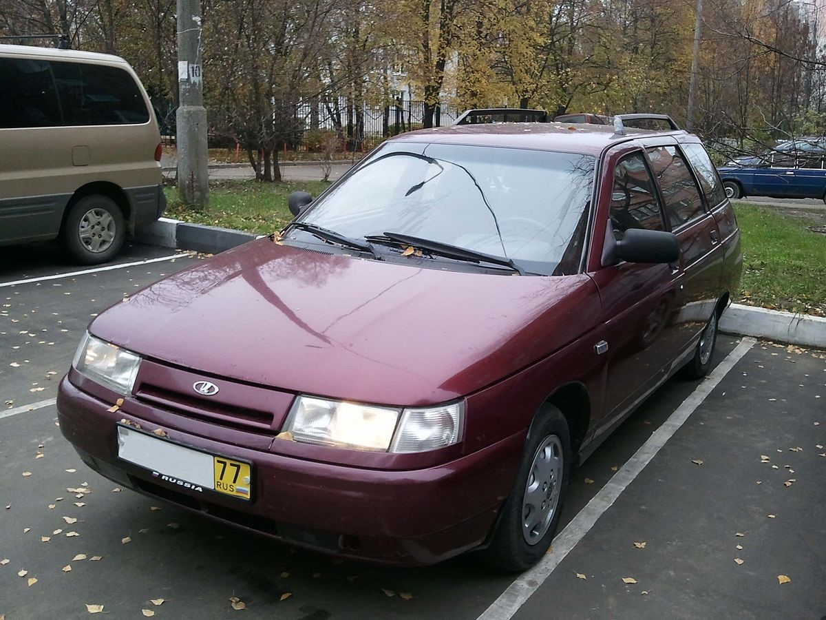 АвтоВАЗ 2114
