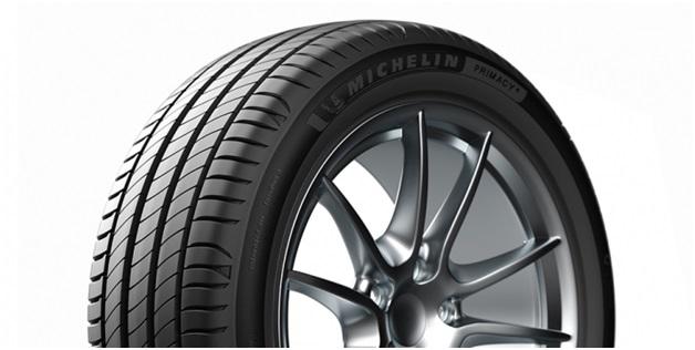 Модельный ряд Michelin