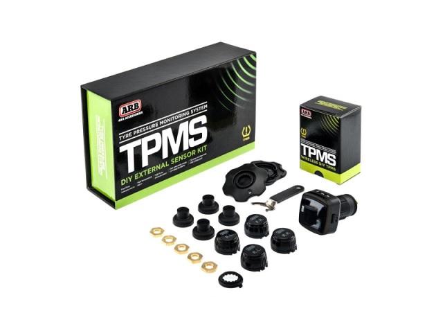 Нештатная система TPMS