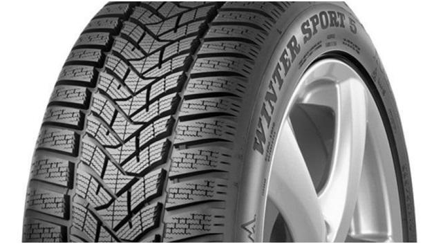 215/55/R16 Dunlop WS 5