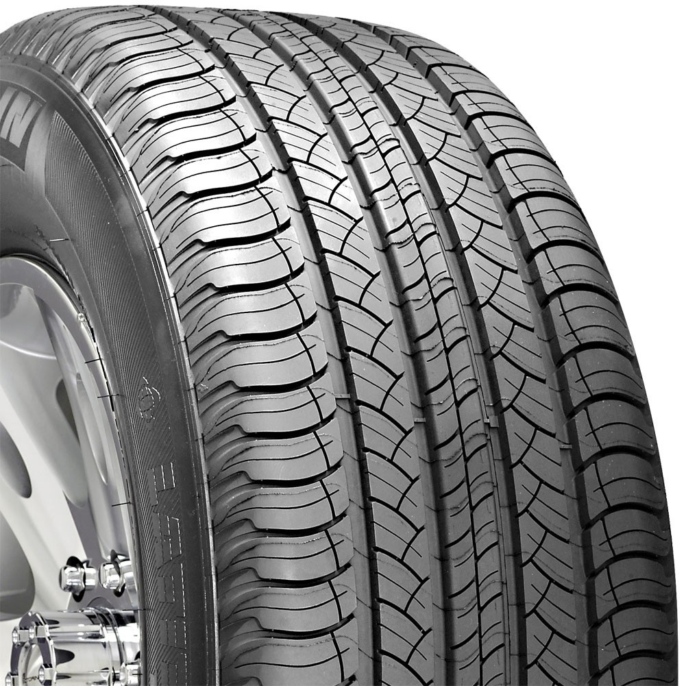 • Michelin Latitude Tour HP