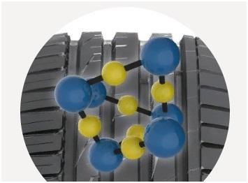 Структура резиновой смеси