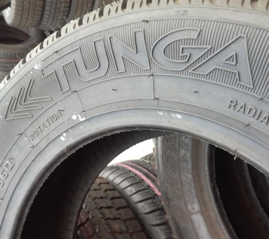 Автошины Tunga