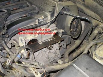 Ремень ГРМ Renault Laguna
