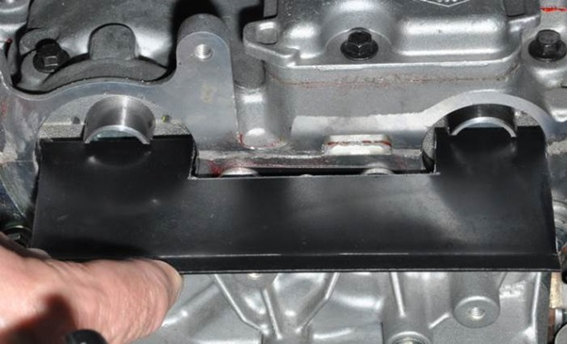Ремень ГРМ для автомобиля Reno Duster