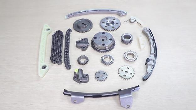 Ремень цепь ГРМ Mazda 6