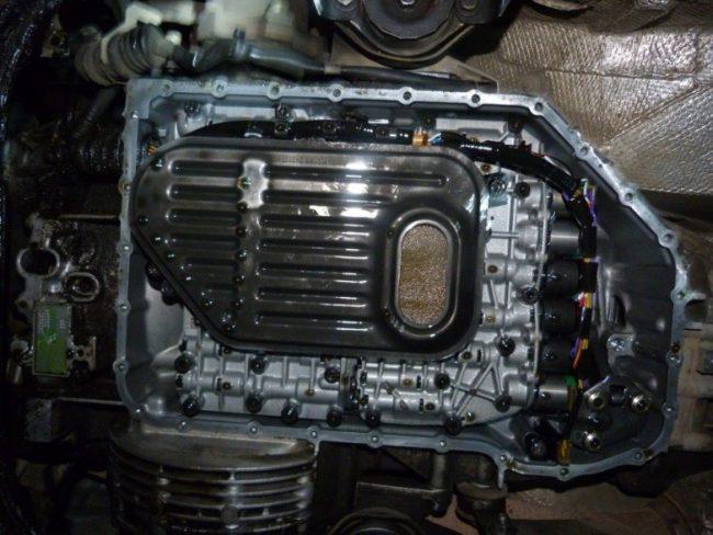 Замена и ремонт
