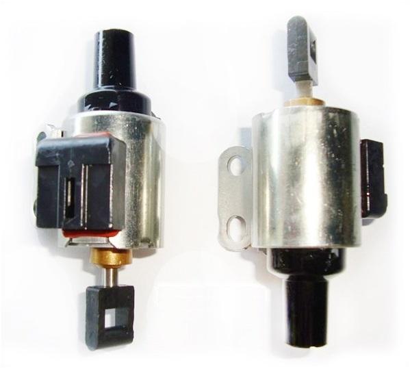 Шаговый мотор
