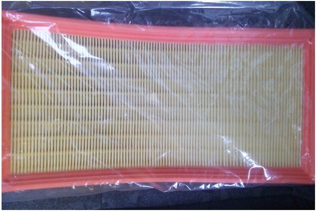 Фильтр воздушный Kia Spectra