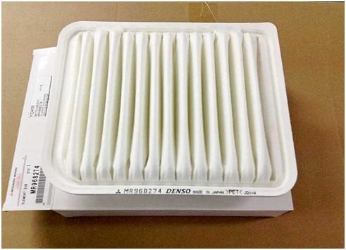 Air filter Mitsubishi Outlander