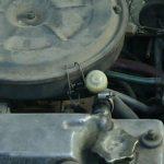 Устранение проблемы с попаданием масла в воздушный фильтр