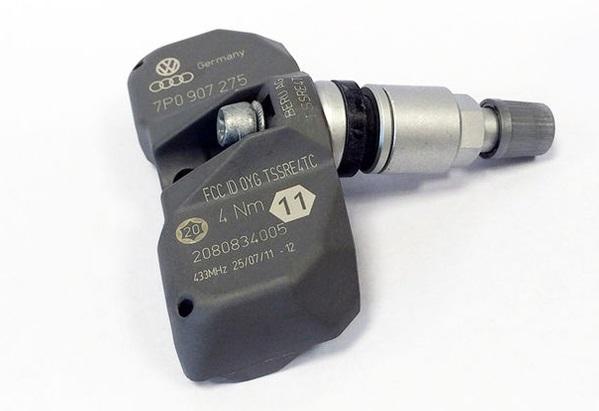 Датчик давления в шинах Skoda Kodiak