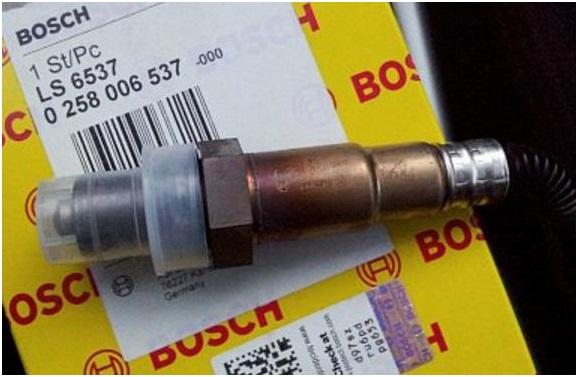 Хороший аналог родного датчика кислорода ВАЗ 2110